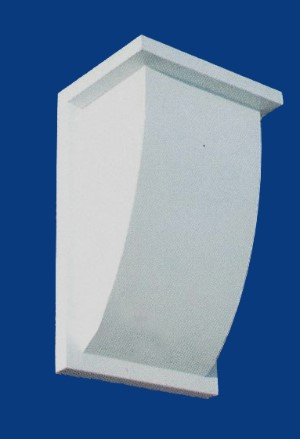 Plain Smooth Corbel